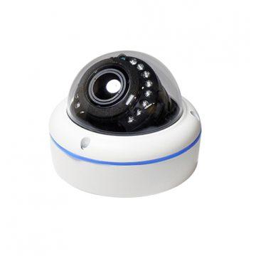 AHD2.0 200万画素ドーム型防犯カメラ