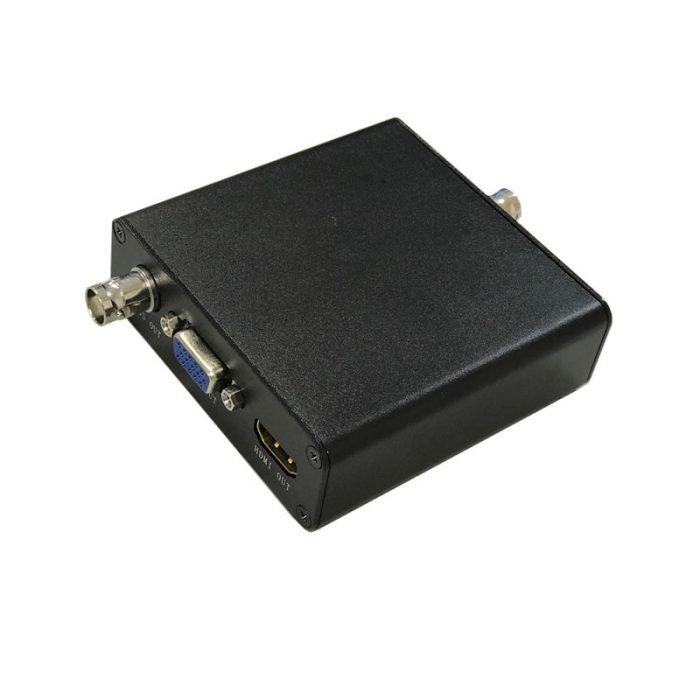 AHD-HDMIコンバータ